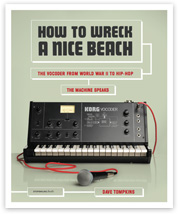 How To Wreck A Nice Beach book cover